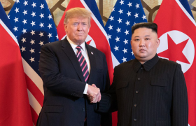 Guaranteeing Peace With North Korea