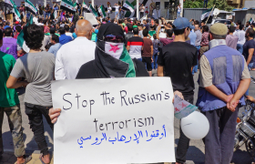 Turkey, Russia and Idlib