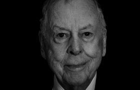The Man Who Saw Our Energy Future: T. Boone Pickens, R.I.P.