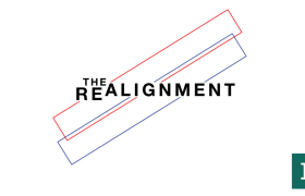 Transcript: The Realignment featuring Mike Doran