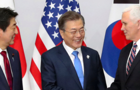 The Cornerstone and the Linchpin: Securing America's Northeast Asian Alliances