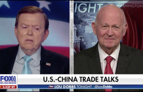 U.S.-China Trade Deal Isn't on Paper yet – Could They Renege?