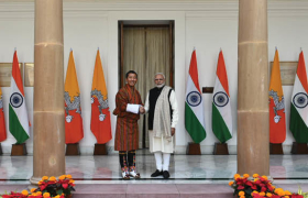How India and Japan Can Help Bhutan