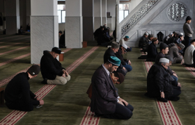 The Co-optation of Islam in Russia