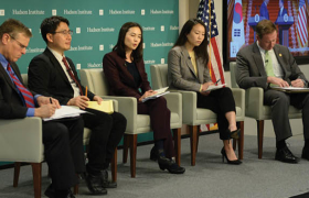 Transcript: Prospects for a Stable Transformation of the Korean Peninsula