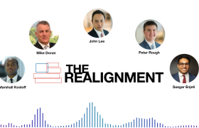 The Realignment Ep. 30:  The Geopolitics of the Coronavirus