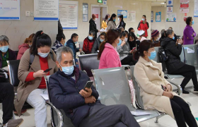 What American Christians Can Learn From the Chinese Church in Coronavirus Crisis