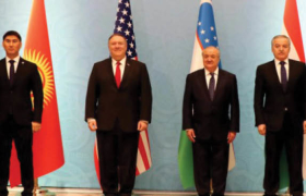 Continuity and Change in US Policies towards the Caspian Region