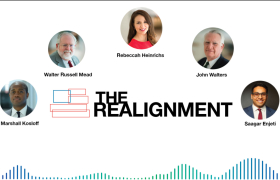 The Realignment Ep. 32: The COVID-19 Security Challenge