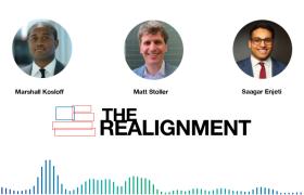 The Realignment Ep. 33: Matt Stoller, the COVID-19 Economy