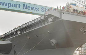 Shipbuilding Suppliers Need More Than Market Forces to Stay Afloat