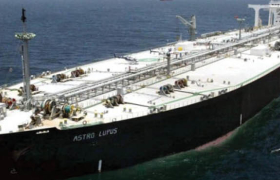 Stop Counting on Foreign Tankers