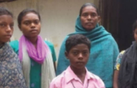 One Christian Family's Story of Unending Persecution in India