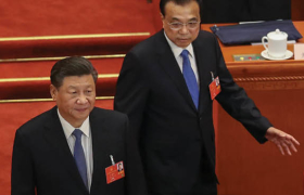 China: Petulant Bully That Can't Quite Work Us Out