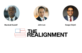 The Realignment Ep. 35: John Lee, Decoupling from China After COVID-19