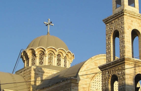 USCIRF Hearing: Applause and Alarm for Syria's Fledgling Northeast Government