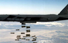 Western Pacific Problems: Why We Must Preserve America's Bombers