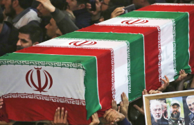 Qassem Soleimani's Fall and the Battle Inside Iraq to Come
