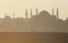 Turkey Is Moving Toward A Neo-Ottoman Regime With Calls To Convert Hagia Sophia