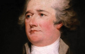 End the Jones Act? Ask Alexander Hamilton