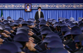 Observations on the Islamic State in Iran