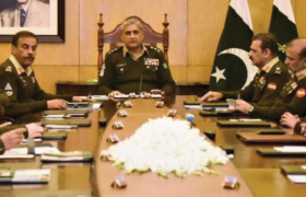 Pakistan Army's Ayub Khan Moment — Find Ways to Rule Without Being Seen as Ruling