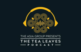 The Tea Leaves Podcast: Making India Great: The Promise of a Reluctant Global Power