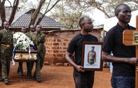 The West in African Violent Extremists' Discourse