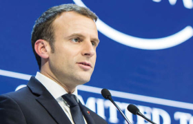 Macron Is Right To Defend Free Speech In France, Denounce Islamists