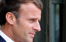 Macron Is Right To Stand for Free Speech; The World Should Stand With Him