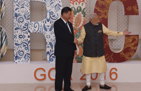 Will India Choose a Side in the Competition Between the U.S. and China?