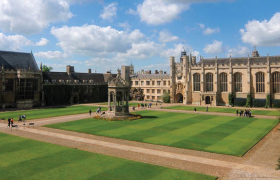 "Cambridge Academics Rightfully Reject ""Respect"""