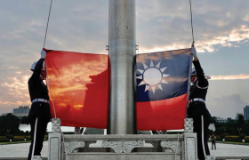 Beijing Won't Bow to Bluster on Taiwan