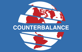 "Introducing ""Counterbalance"""