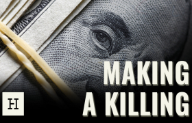Making a Killing | Ep. 3: Daria Kaleniuk on Ukraine's Struggle Against Kleptocracy