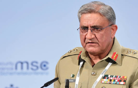 Bajwa's Change of Heart on India Isn't Enough. All of Pakistani Military Must Be on Board