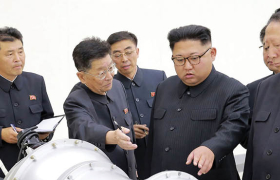Pyongyang's Secret: There Is No Strategy