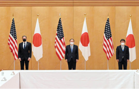 Japan Is Now Our Most Important Ally. Here's Why.