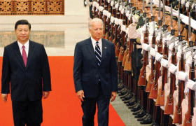 Does Biden Really Mean Business When It Comes to Foreign Policy?