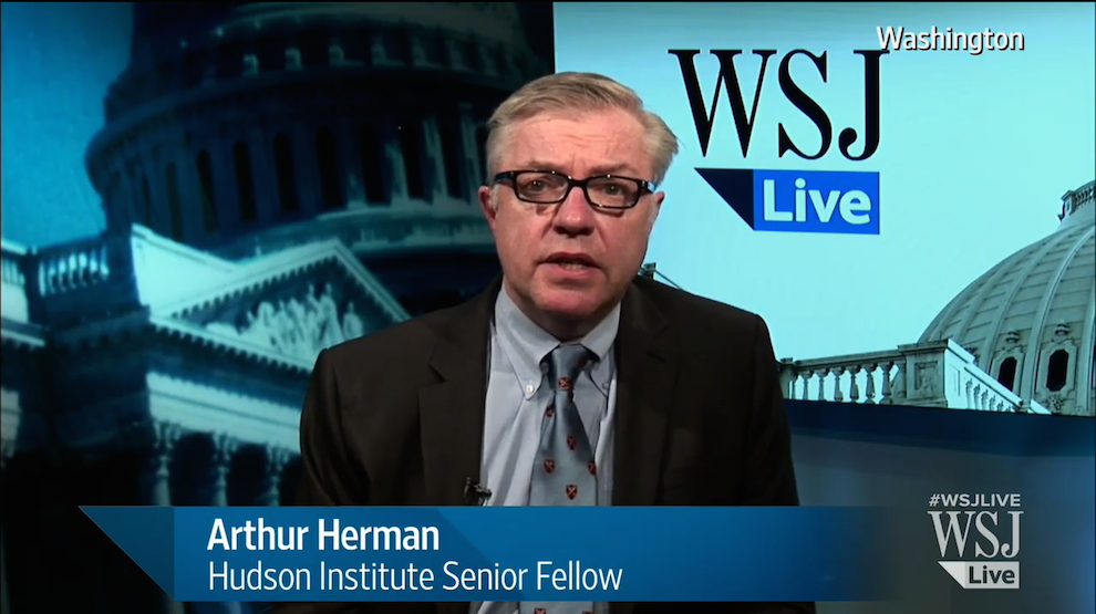 Opinion: The Great War's Strategic Lessons, Wall Street Journal Live, August 1, 2014