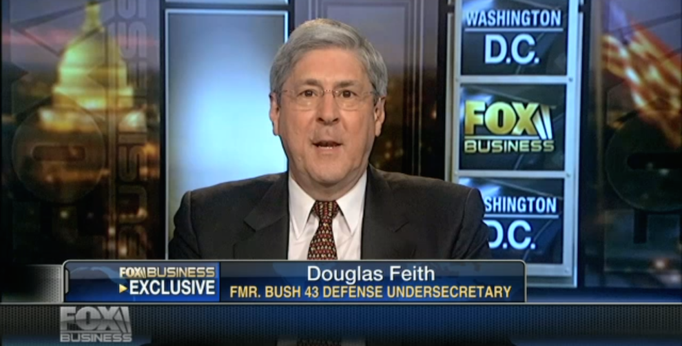 Obama Administration Not Providing Strong Enough Leadership Against ISIS?, FOX Business, September 8, 2014