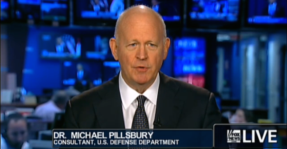 Who Will Emerge as the Next Chinese Leader?, Fox News, February 23, 2012