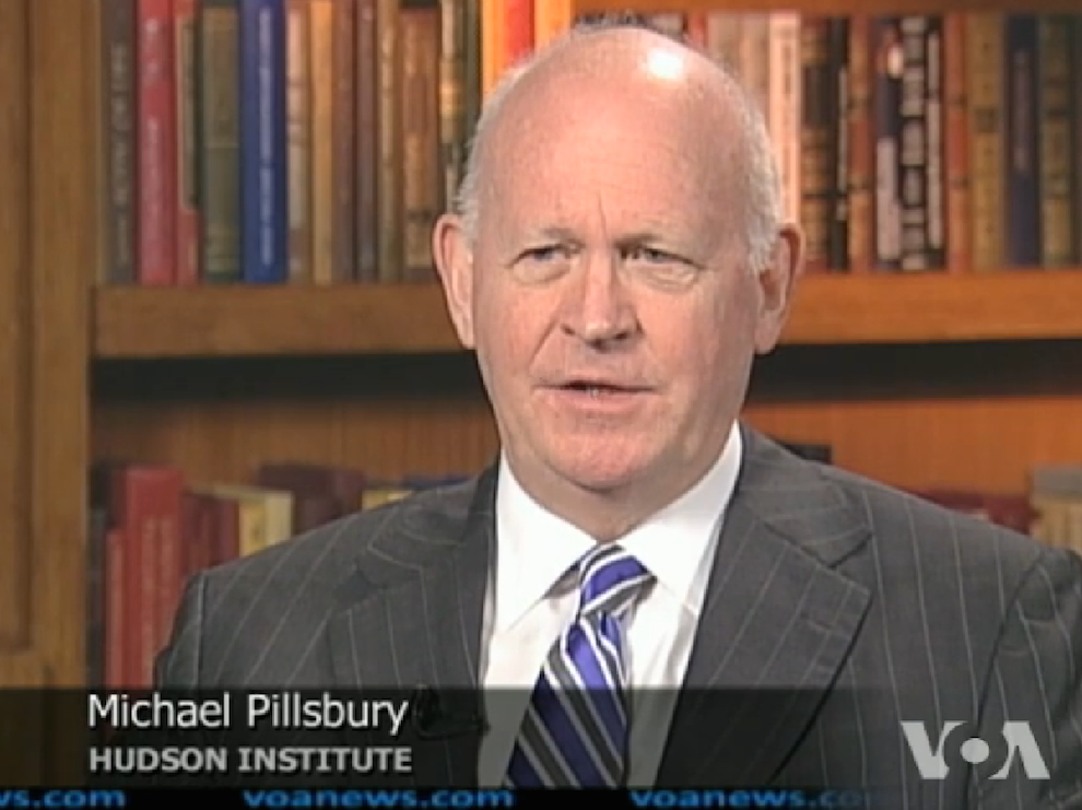 Economic, Cyber Espionage Issues May Dominate US-China Talks, VOA, July 10, 2013