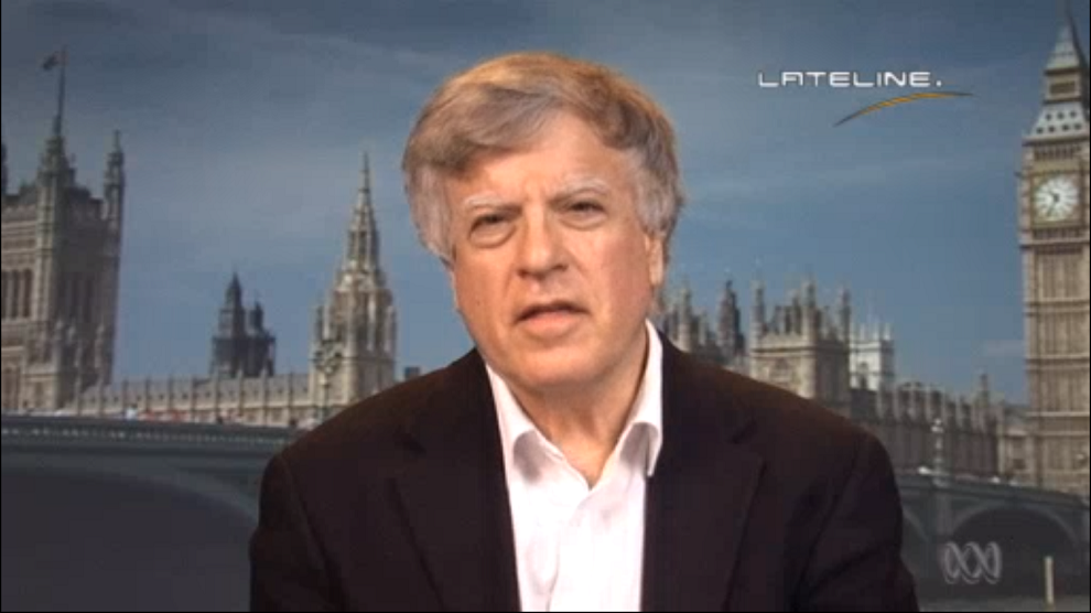 Russia's 50 Billion Dollar Games, Lateline, February 10, 2014