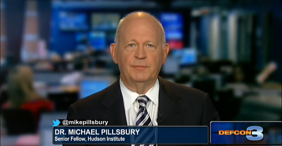 China tries to blame US for Hong Kong protests, Fox News, October 13, 2014