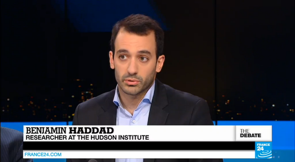 Isolated Israel?: French Resolution Recognises Palestinian State, France24, December 2, 2014