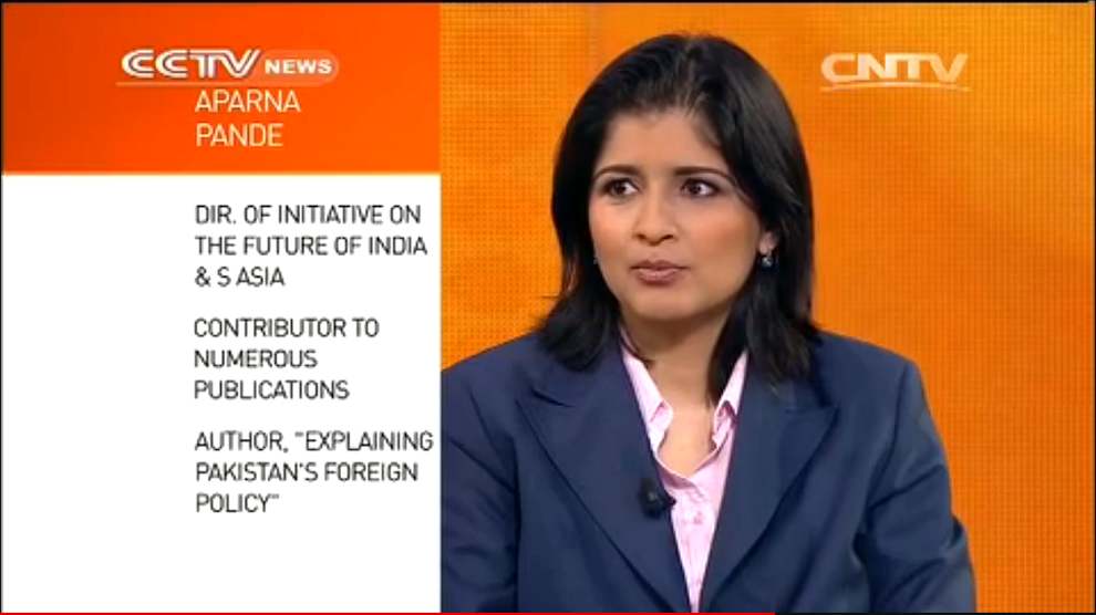 India-Pakistan Tension: Part I, CCTV, January 21, 2015