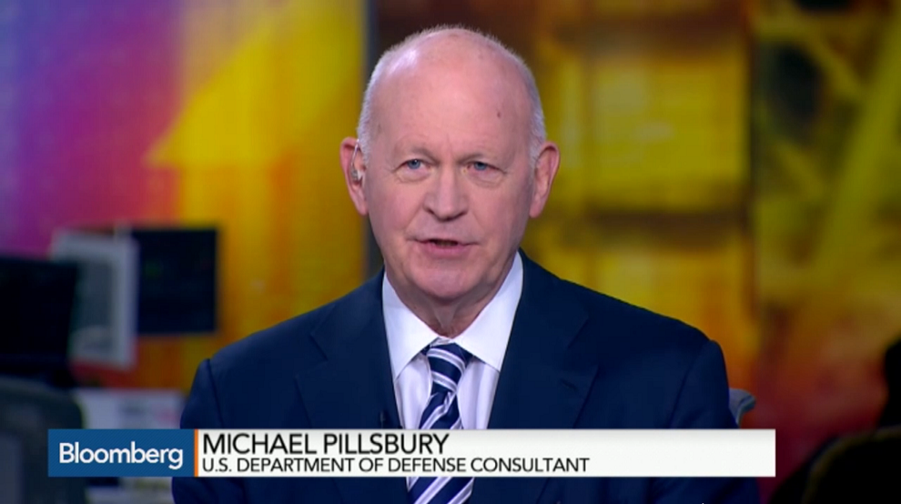 Alibaba Is a Play on Chinese Government: Pillsbury, Bloomberg, February 4, 2015