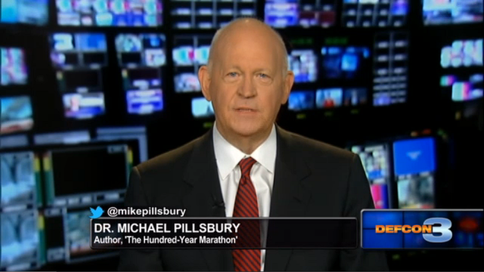China's Expansion Push in Southeast Asia Renews Concerns, Fox News, February 24, 2015