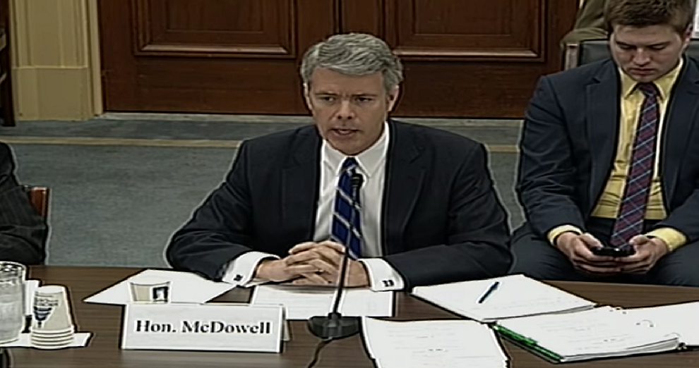 FCC Reauthorization: Improving Commission Transparency, Part II, Testimony before the U.S. House Subcommittee on Communications and Tecnology, Committee on Energy & Commerce, May 15, 2015